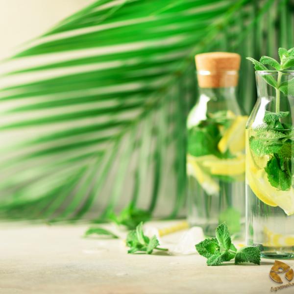 Енергийни и детоксикиращи напитки