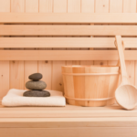 How to use essential oil in the Sauna