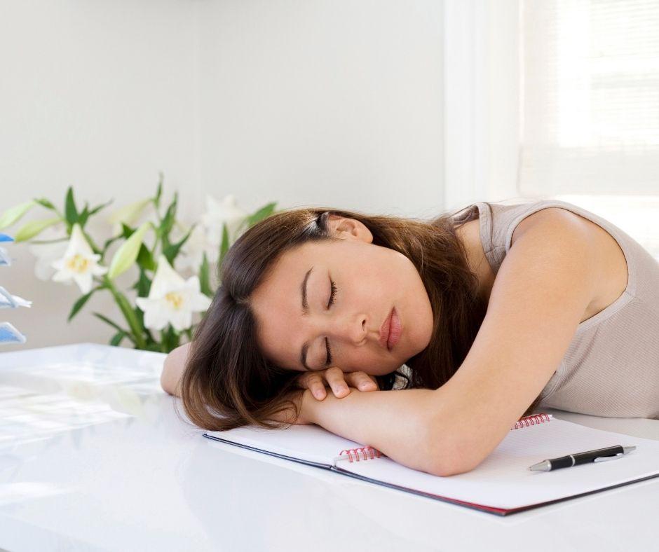 Умора, липса на енергия и изтощение