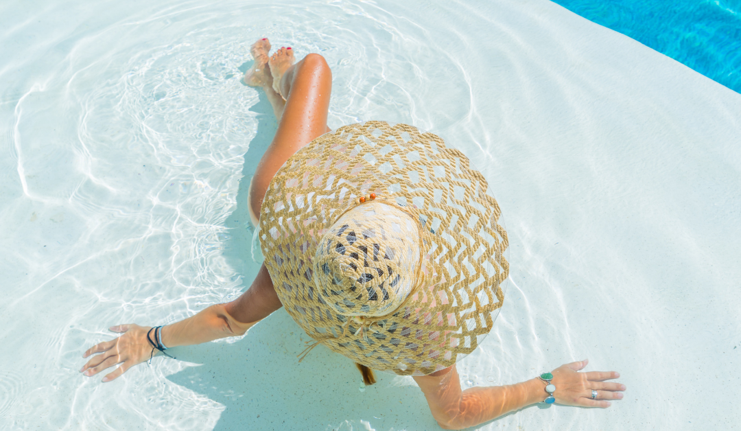 + още съвети и информация от д-р Сара Балантайн, за да се насладим на лятото без слънчево изгарне.